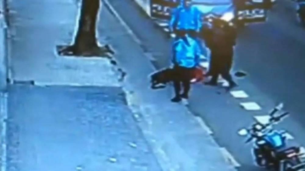 SIGUE LA VIOLENCIA ARGENTA CON ALGUNOS TRASPIES