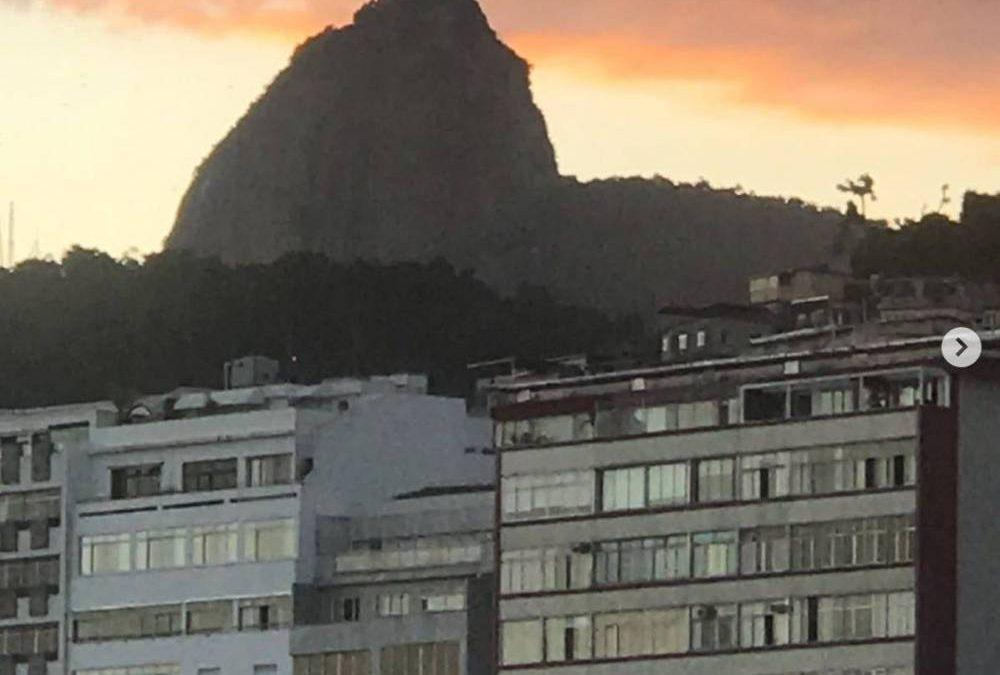 LA CUARENTENA EN RIO NO ES OBLIGATORIA